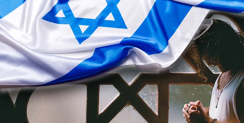 Celebrating 70 Years of Israel Reborn