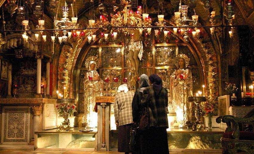 Jerusalem: A Magnet for  Christian Visits (Part Four)