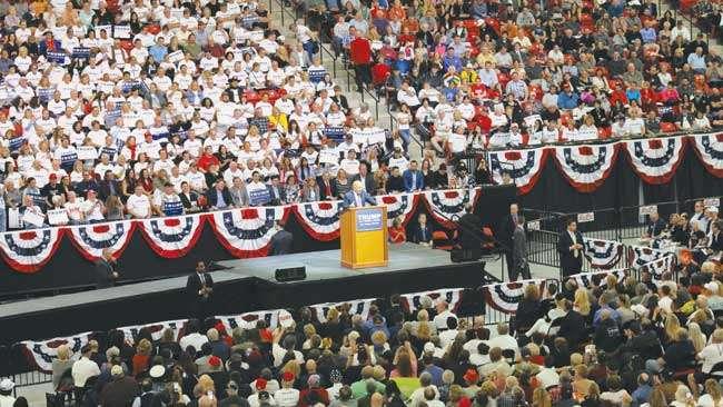American Brexit? The Triumph of Donald Trump