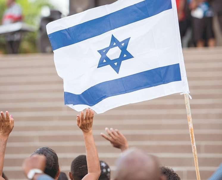 Jerusalem: A Magnet for Christian Visits – Part 07
