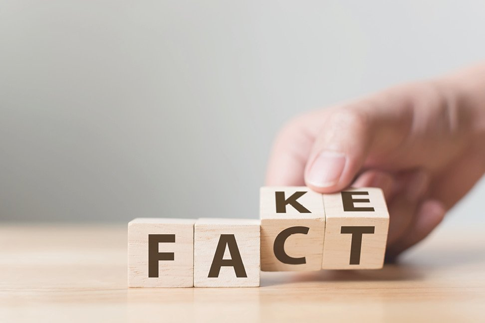 Israel, Fake News and False Reports
