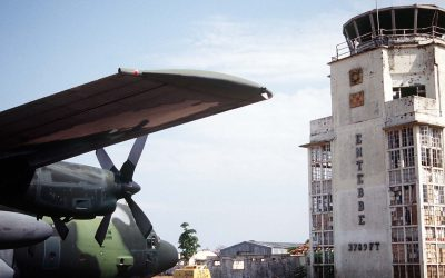 The Entebbe Story