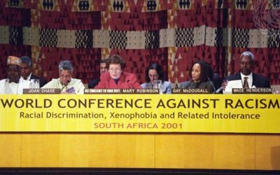 Durban and the Abuse of Human Rights
