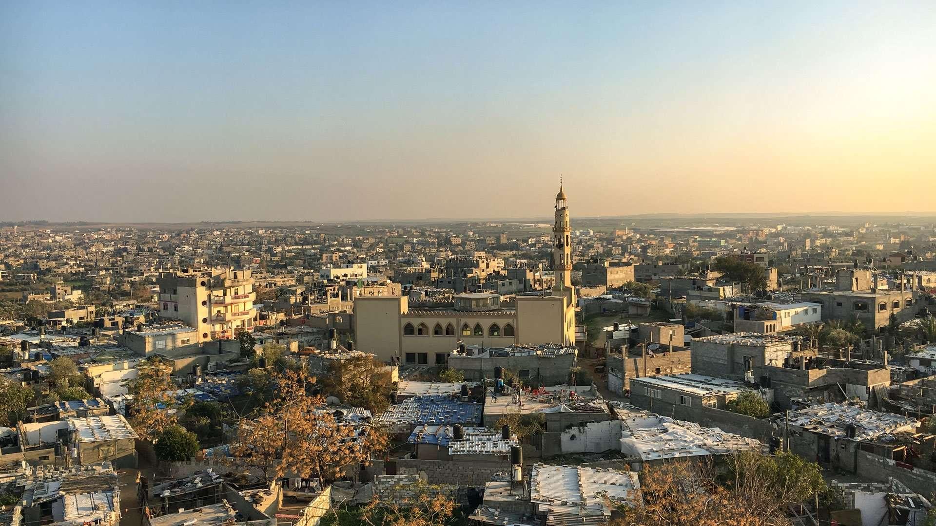 City of Gaza