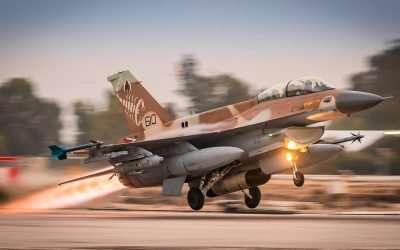 Israel Air Force Germany