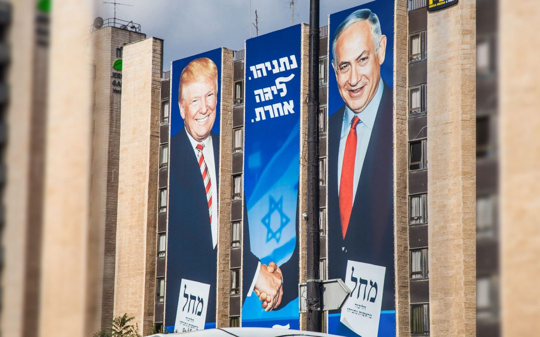 Will Annexation to Israel Bring Greater or Less Security?