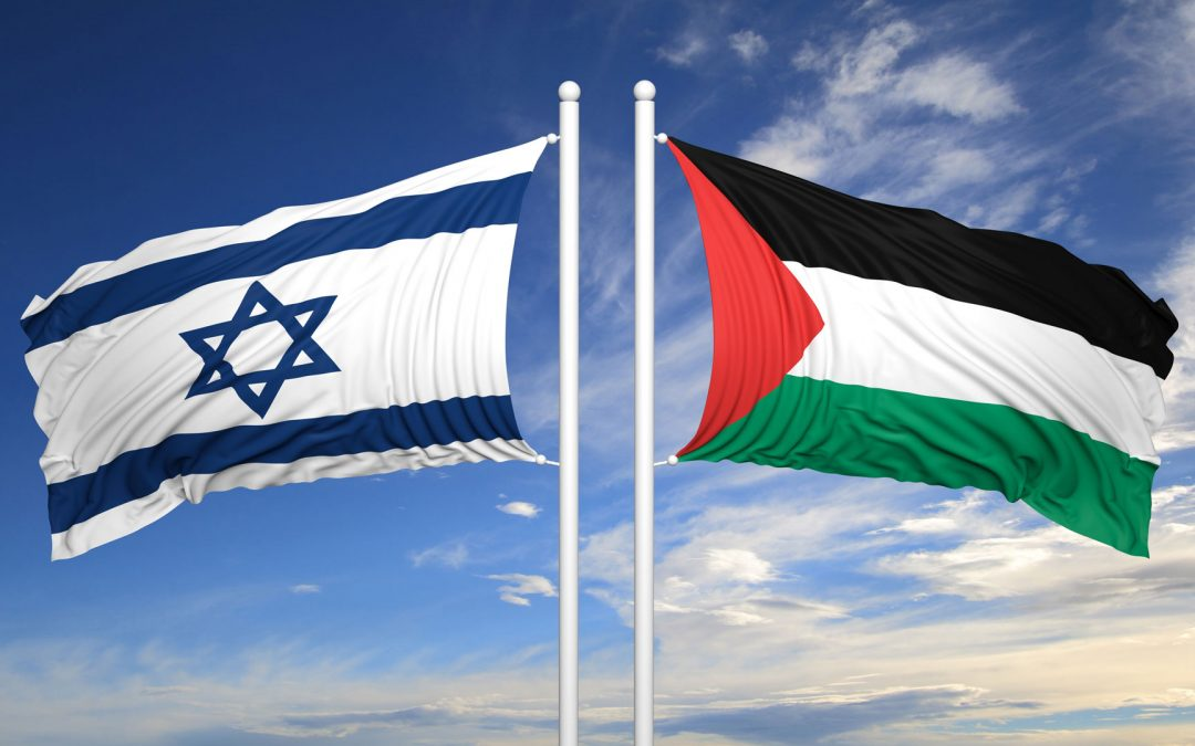 Should Australia Recognize Palestine as a State?