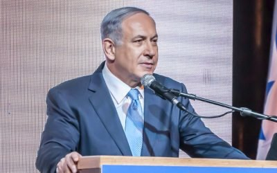 Two Sides of Netanyahu: The Statesman vs. the Person